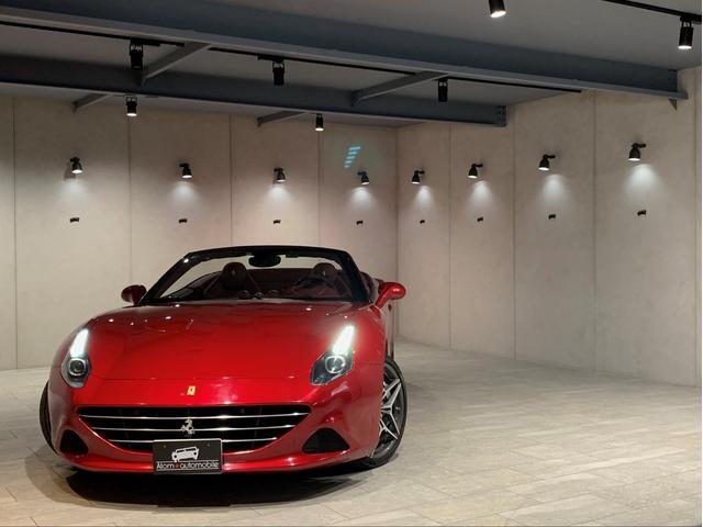 「フェラーリ」「カリフォルニアT」「オープンカー」「愛知県」の中古車49