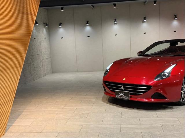 「フェラーリ」「カリフォルニアT」「オープンカー」「愛知県」の中古車51