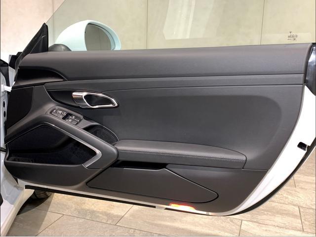 911カレラ 2018yモデル・スポーツクロノ・スポーツテールパイプ(19枚目)