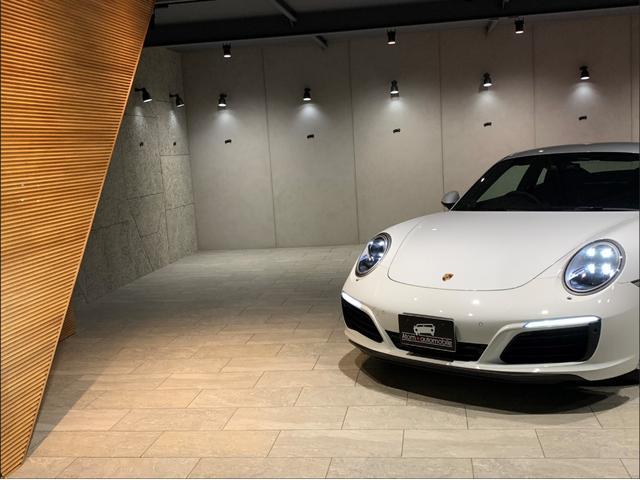 911カレラ 2018yモデル・スポーツクロノ・スポーツテールパイプ(49枚目)
