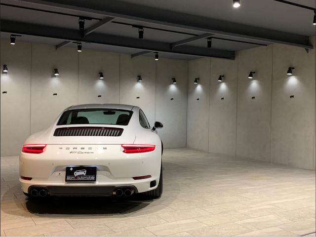 911カレラ 2018yモデル・スポーツクロノ・スポーツテールパイプ(54枚目)