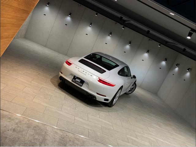 911カレラ 2018yモデル・スポーツクロノ・スポーツテールパイプ(57枚目)