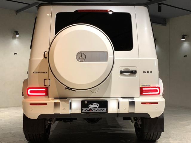 「その他」「Gクラス」「SUV・クロカン」「愛知県」の中古車9