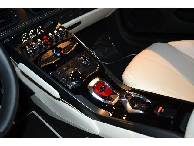 ランボルギーニ ランボルギーニ ウラカン LP610-4 正規ディーラー車 LB-WORKS