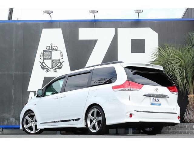 新車並行車 SE TSW20インチホイール ローダウン(3枚目)