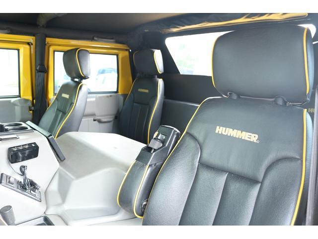 「ハマー」「ハマーH1」「SUV・クロカン」「愛知県」の中古車16