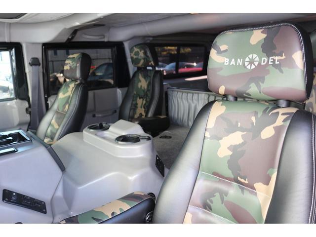「ハマー」「ハマー H1」「SUV・クロカン」「愛知県」の中古車13