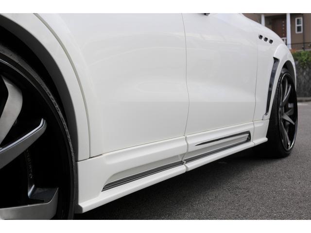 「マセラティ」「レヴァンテ」「SUV・クロカン」「愛知県」の中古車10