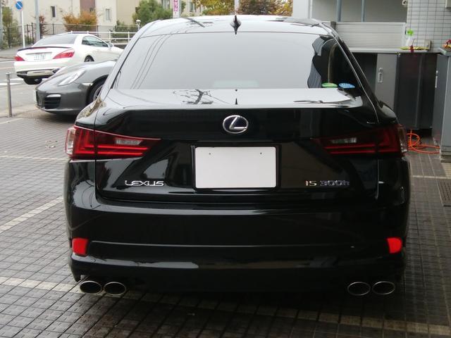 「レクサス」「IS」「セダン」「愛知県」の中古車6