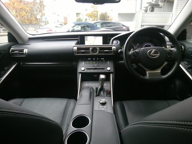 「レクサス」「IS」「セダン」「愛知県」の中古車9