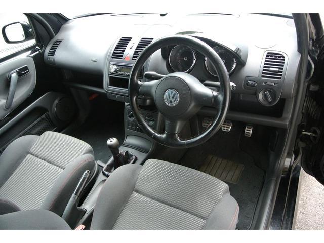 「フォルクスワーゲン」「VW ルポ」「コンパクトカー」「岐阜県」の中古車14
