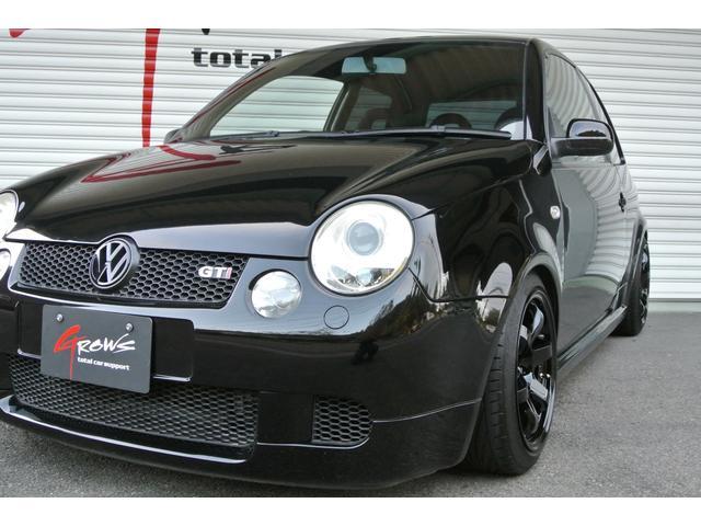 「フォルクスワーゲン」「VW ルポ」「コンパクトカー」「岐阜県」の中古車19