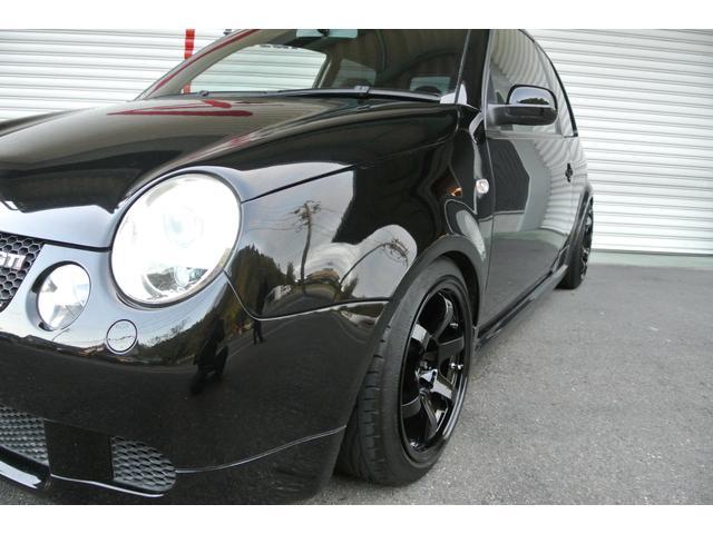 「フォルクスワーゲン」「VW ルポ」「コンパクトカー」「岐阜県」の中古車23