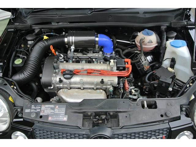 「フォルクスワーゲン」「VW ルポ」「コンパクトカー」「岐阜県」の中古車3