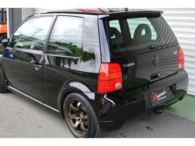 「フォルクスワーゲン」「VW ルポ」「コンパクトカー」「岐阜県」の中古車15