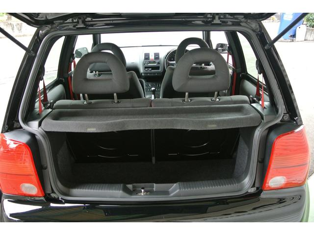 「フォルクスワーゲン」「VW ルポ」「コンパクトカー」「岐阜県」の中古車27