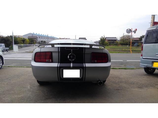 V6 クーペ 新車並行 ローダウン ボーラマフラー 20AW(3枚目)
