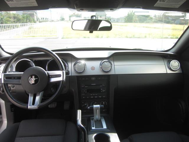 V6 クーペ 新車並行 ローダウン ボーラマフラー 20AW(11枚目)
