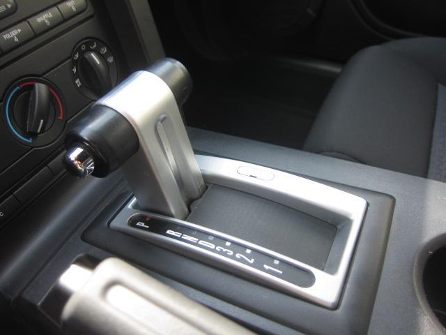 V6 クーペ 新車並行 ローダウン ボーラマフラー 20AW(18枚目)