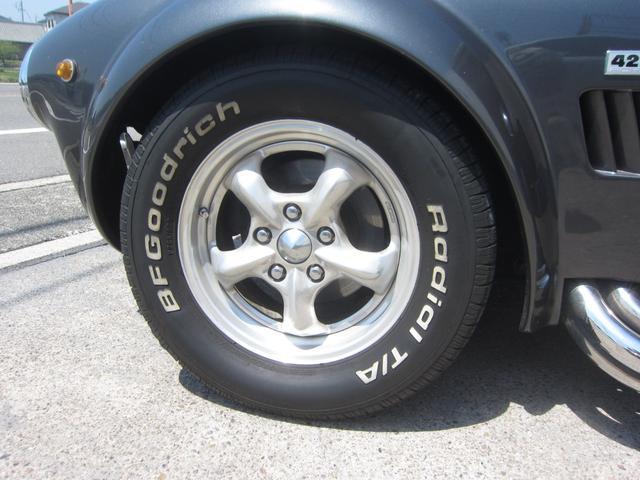 ACコブラ レプリカ V8 AT 右ハンドル(19枚目)