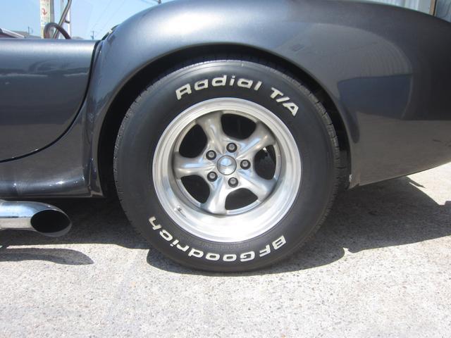 ACコブラ レプリカ V8 AT 右ハンドル(20枚目)