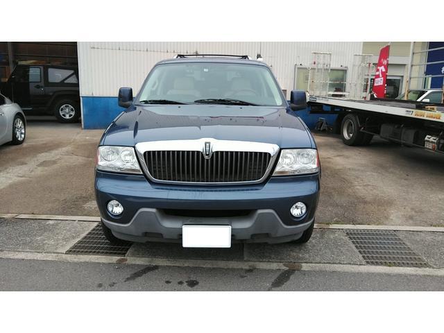 「リンカーン」「リンカーン アビエーター」「SUV・クロカン」「愛知県」の中古車2