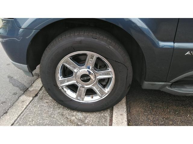 「リンカーン」「リンカーン アビエーター」「SUV・クロカン」「愛知県」の中古車19