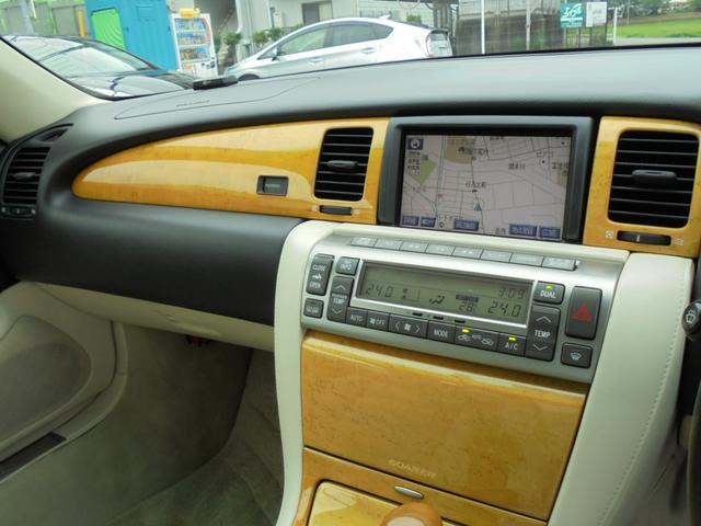 430SCV ベージュレザー マークレビンソン 電動オープン(6枚目)