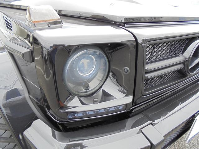 G350 ブルーテック ロング ディーゼル AMGカスタム(6枚目)