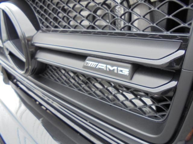 G350 ブルーテック ロング ディーゼル AMGカスタム(7枚目)
