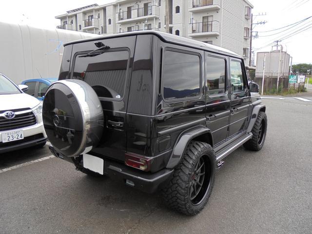 「メルセデスベンツ」「Mクラス」「SUV・クロカン」「静岡県」の中古車9