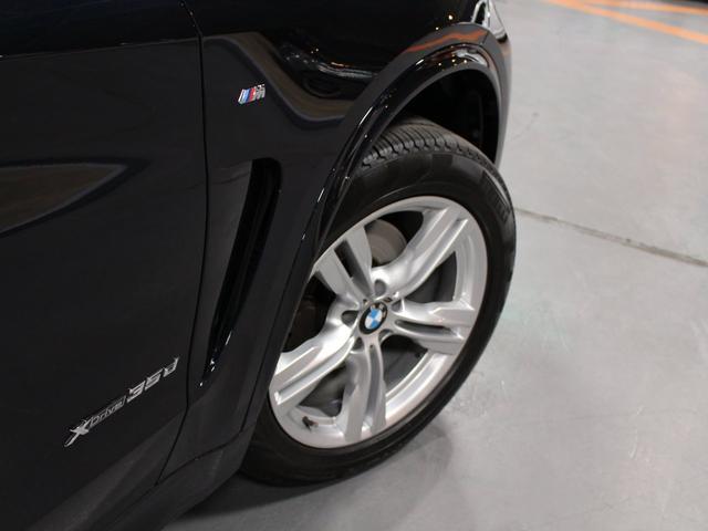xDrive35d Mスポーツ LEDヘッド ACC付 禁煙(9枚目)