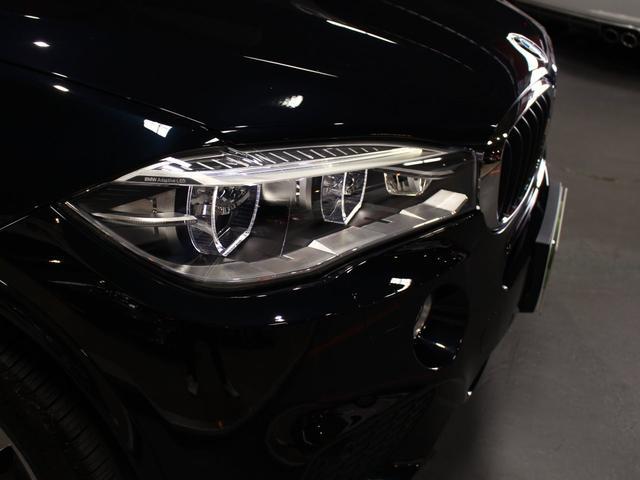 xDrive35d Mスポーツ LEDヘッド ACC付 禁煙(11枚目)