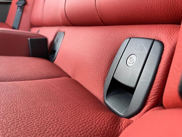435iクーペ Mスポーツ オプションLEDヘッド フォグ 赤革シートH ACC追従クルコン インテリセーフ RDW カーボンリップ 黒ドアミラー Mパフォ黒グリル Rスポ OP19AW(4本新品タイヤ) スマートキー 禁煙(44枚目)