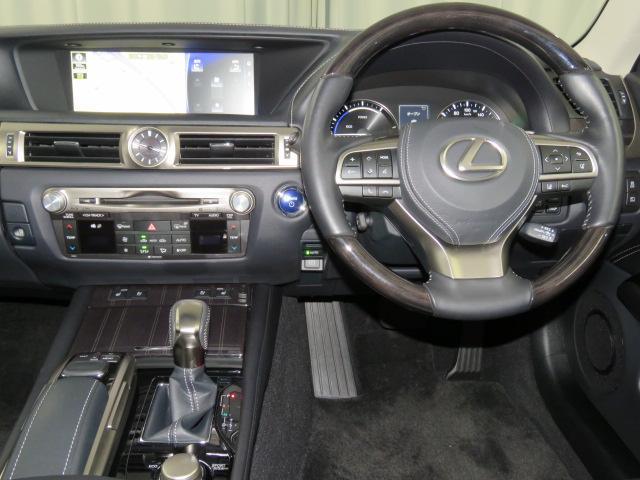 レクサス GS GS450h バージョンL