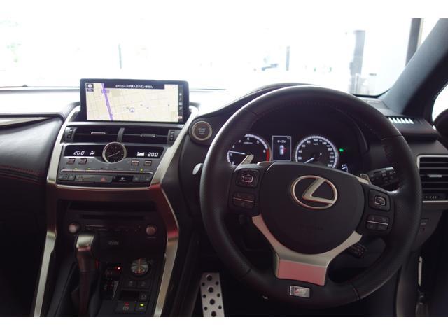 「レクサス」「NX」「SUV・クロカン」「愛知県」の中古車6