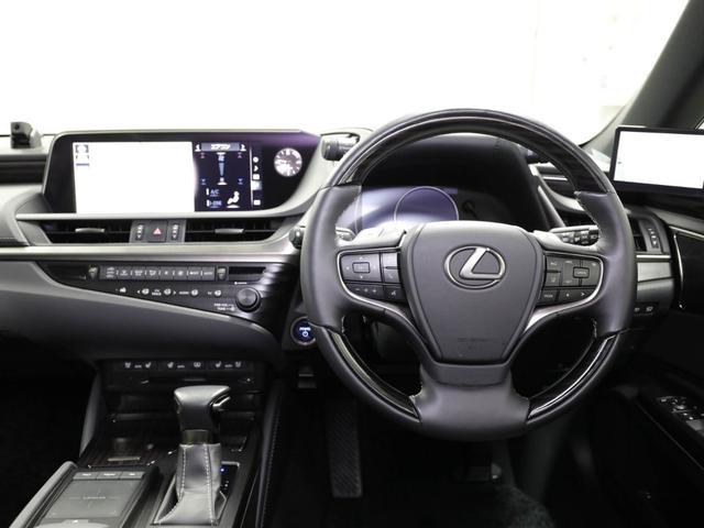 ES300h バージョンL 当社試乗車 ドライブレコーダー(9枚目)