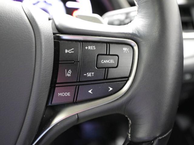 ES300h バージョンL 当社試乗車 ドライブレコーダー(11枚目)