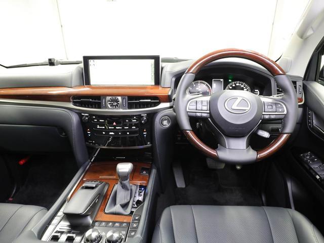 「レクサス」「LX」「SUV・クロカン」「愛知県」の中古車9