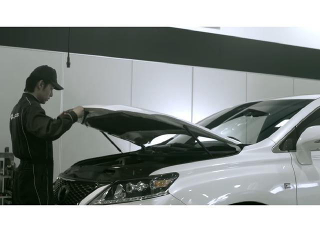 IS350 Fスポーツ ドライブレコーダー 三眼フルLEDヘッドランプ レクサスセーフティセンス ブラインドスポットモニター クリアランスソナー&バックソナー F専用ブラックレザーシート(23枚目)