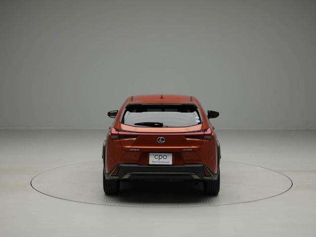 「レクサス」「UX」「SUV・クロカン」「愛知県」の中古車3