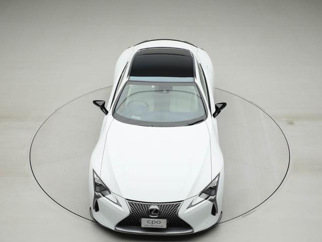 「レクサス」「LC」「クーペ」「愛知県」の中古車2