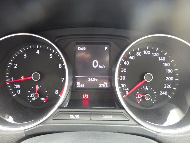 フォルクスワーゲン VW ポロ TSI Highline