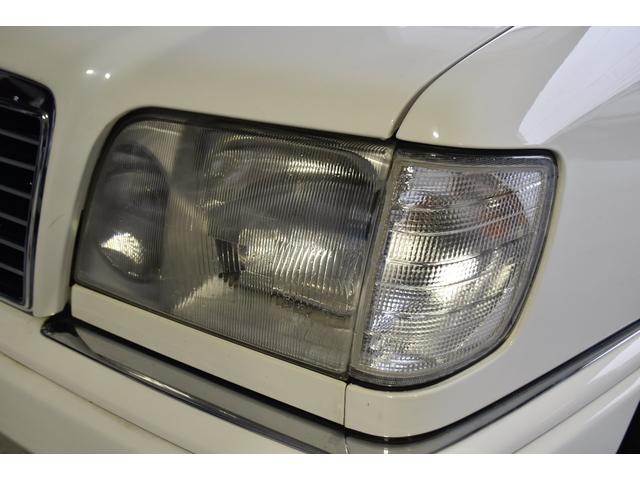 E320 左H 黒革 SR AMG17アルミ ユーザー買取車(7枚目)