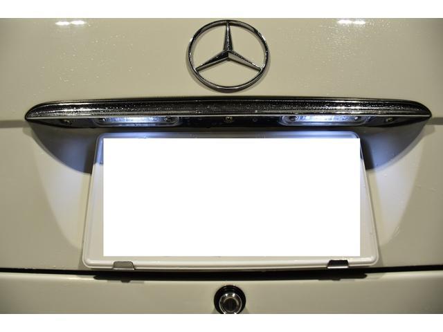 E320 左H 黒革 SR AMG17アルミ ユーザー買取車(14枚目)
