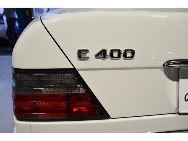 E320 左H 黒革 SR AMG17アルミ ユーザー買取車(19枚目)