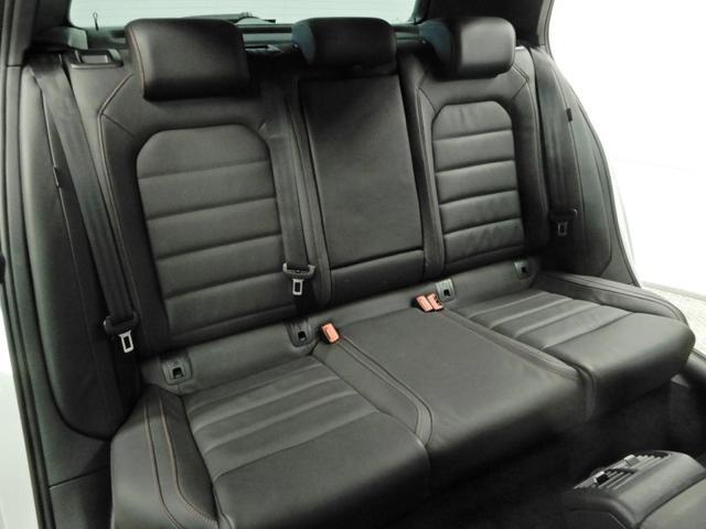 GTI Navi Leather(9枚目)