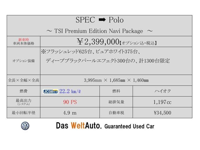 Premium Edition Navi Package(2枚目)