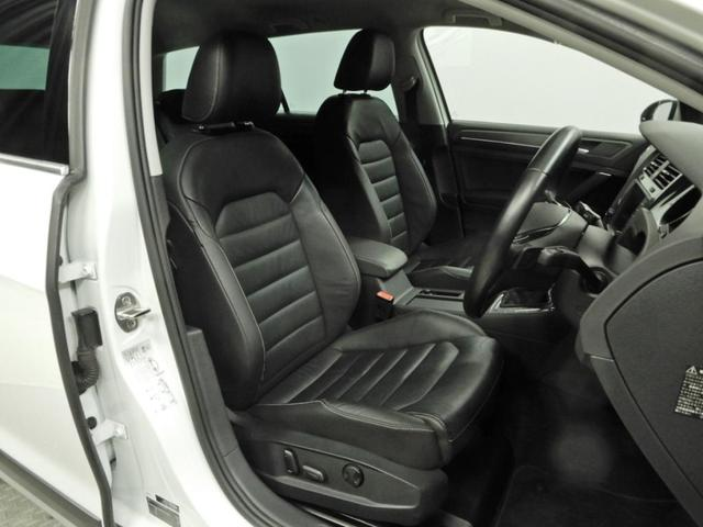 TSI 4MOTION Upgrade Package DCC Leather(8枚目)