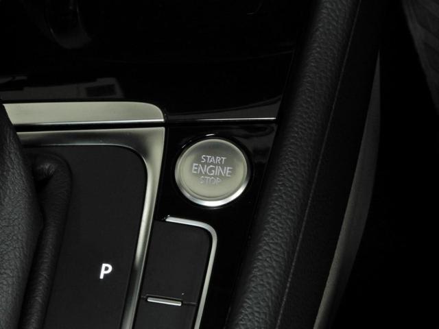 エンジン始動はプッシュボタンを採用